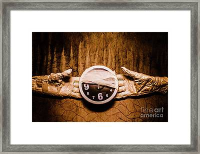 Halloween Time Framed Print by Jorgo Photography - Wall Art Gallery