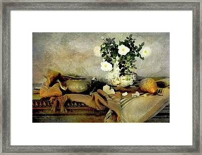 Hold You Again Framed Print by Diana Angstadt