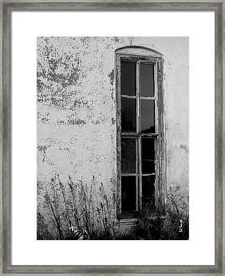Home Framed Print by Ed Smith