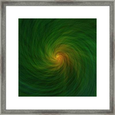 Hope Framed Print by Contemporary Art