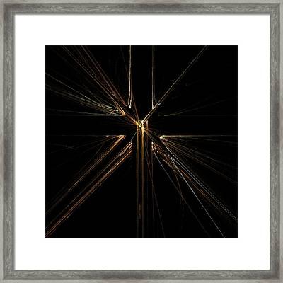 Hope Framed Print by Jackie Flaten
