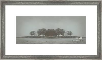I Will Walk You Home Framed Print by Dana DiPasquale