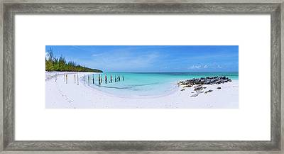 Imagine Framed Print by Chad Dutson