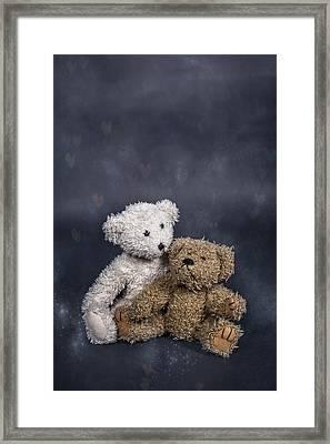 In Love Framed Print by Joana Kruse