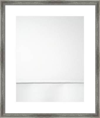 Infinity Framed Print by Scott Norris