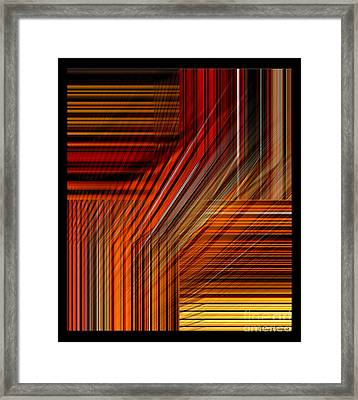 Inspiration 2 Framed Print by Thibault Toussaint