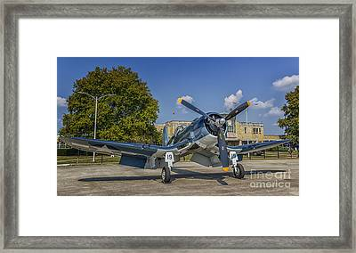 Isn't She Lovely Framed Print by James Taylor