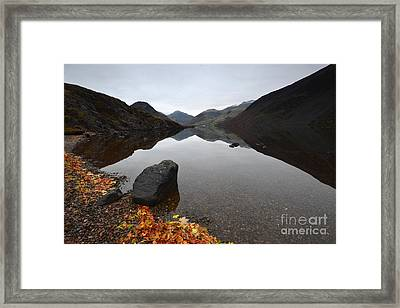 It's Too Early Framed Print by Stephen Smith