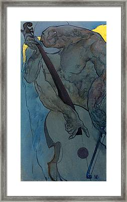 Jan 2 Framed Print by Valeriy Mavlo