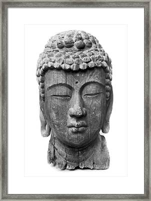 Japan: Buddha Framed Print by Granger