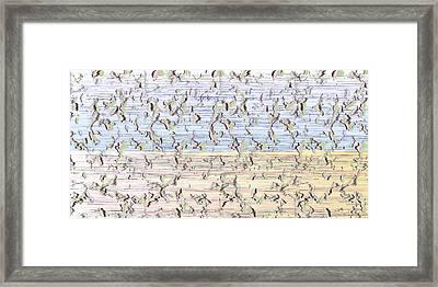 L18-169 Framed Print by Gareth Lewis
