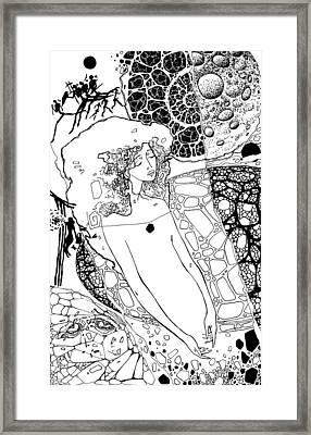 La 1 Framed Print by Valeriy Mavlo