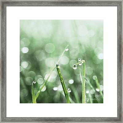 Le Reveil - S02f Framed Print by Variance Collections