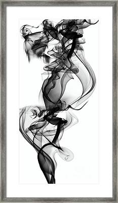 Lift Framed Print by Clayton Bruster