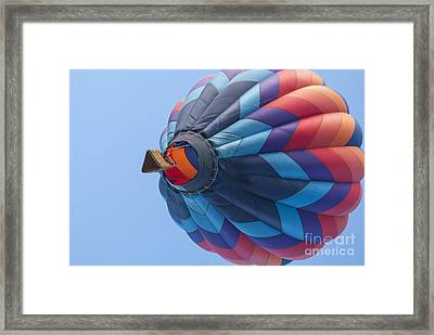Lift Off Framed Print by Juli Scalzi
