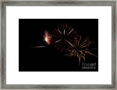 Little Bright One Framed Print by Norman  Andrus