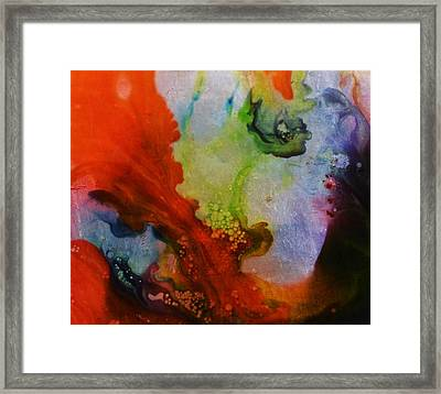 Lucid Dream Framed Print by Marianna Mills