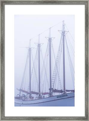 Margaret Todd Framed Print by Chad Dutson