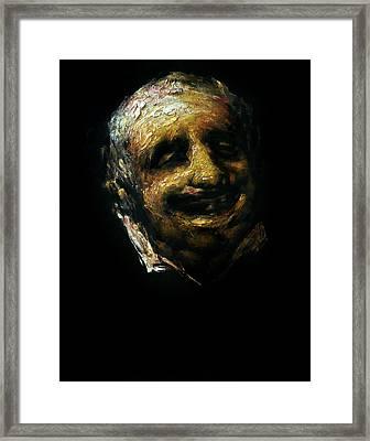 mavloVgoya Framed Print by Valeriy Mavlo