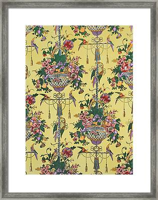 Melbury Hall Framed Print by Harry Wearne