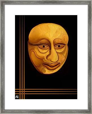 Midas Framed Print by Rafi Talby