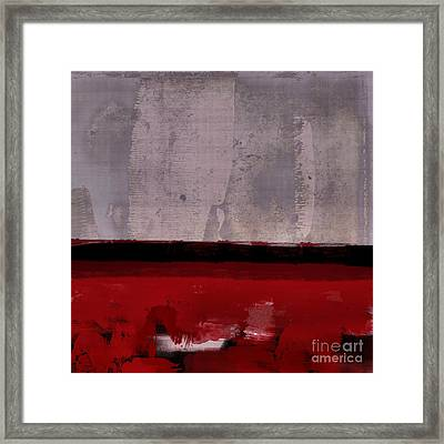 Minima - R1at2f Framed Print by Variance Collections