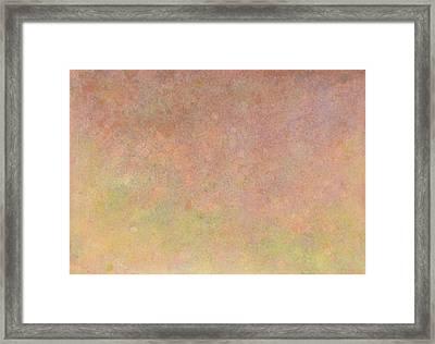 Minimal 10 Framed Print by James W Johnson