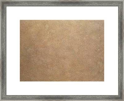 Minimal 2 Framed Print by James W Johnson