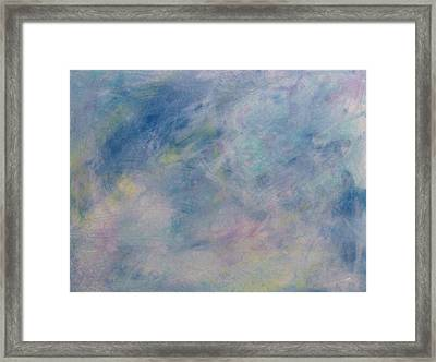 Minimal 9 Framed Print by James W Johnson