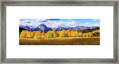 Moment Framed Print by Chad Dutson