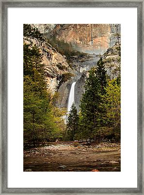 Morning Delight Framed Print by Az Jackson