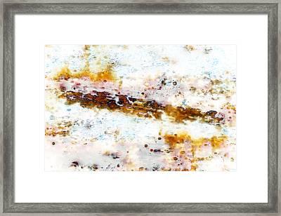 Morning Light Framed Print by Frank Tschakert