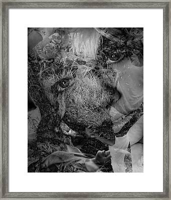 Mother Earth Framed Print by William Goodson