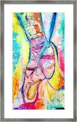My Treasure Framed Print by Ivan Guaderrama