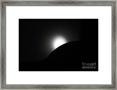 Mystified Framed Print by Eva Maria Nova
