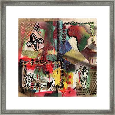 Negros For Sale #2 Framed Print by Everett Spruill