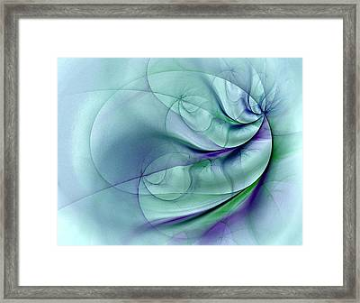 No More To Roam Framed Print by NirvanaBlues