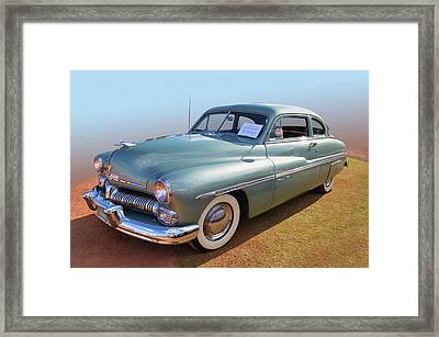 No Sled Framed Print by Bill Dutting