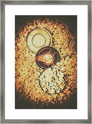 Old Film Festival Framed Print by Jorgo Photography - Wall Art Gallery