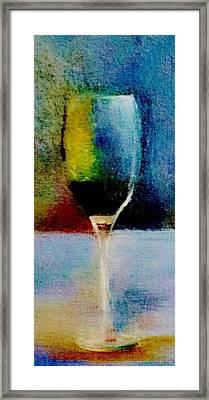 One Framed Print by Lisa Kaiser