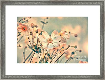 oo Magic o2 Framed Print by SK Pfphotography