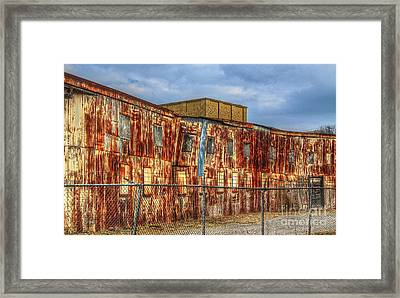 Paint Me  Framed Print by Robert Pearson