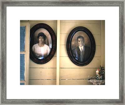 Panama C1920  Framed Print by Erik Falkensteen