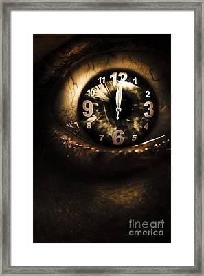 Past Lives Framed Print by Jorgo Photography - Wall Art Gallery
