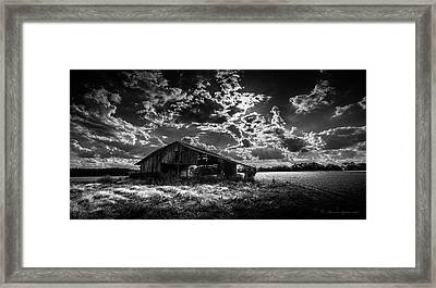 Peanuts This Year Framed Print by Marvin Spates