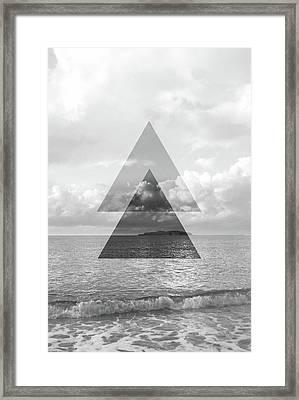 Phenomena Framed Print by Taylan Soyturk