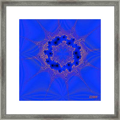 Plankton 3 Framed Print by Dragica  Micki Fortuna