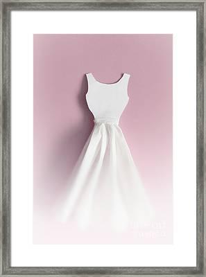 Pretty In Pink Framed Print by Margie Hurwich