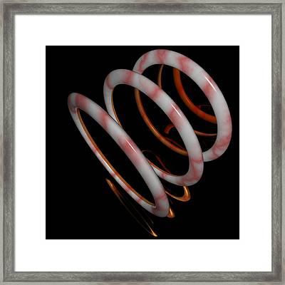 R 018 A Framed Print by Rolf Bertram