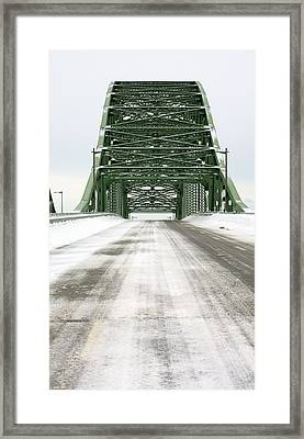 Ready For Summer V Framed Print by JC Findley